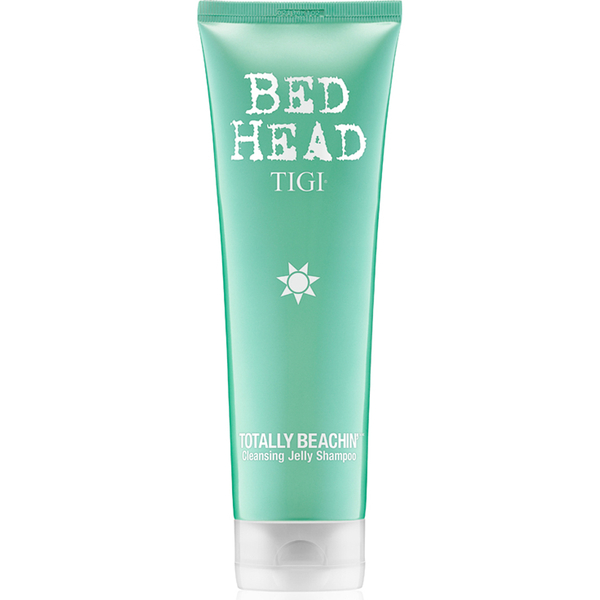 TIGI Bed Head Totally Beachin Cleansing Jelly Shampoo 250 ml