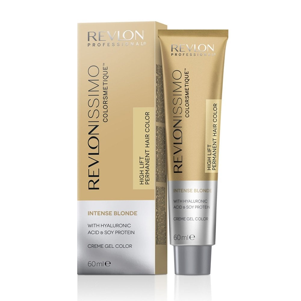 Revlonissimo Colorsmetique Intense Blonde 1231 60 ml