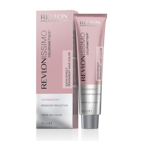 Revlonissimo Colorsmetique Satinescent .523 60 ml