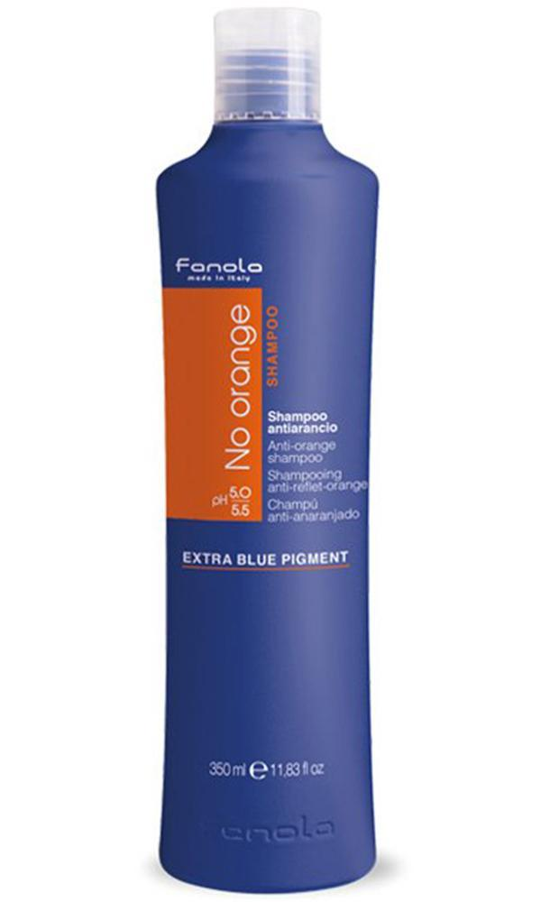 FANOLA No Orange Shampoo 100 ml