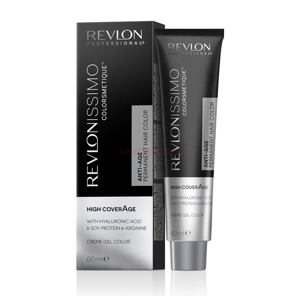 Revlonissimo High Coverage 7,23 60 ml