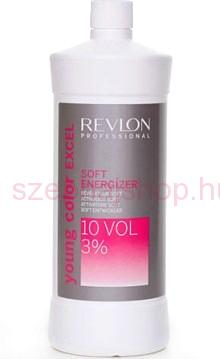 Young Color Excel Energizer 3% 900 ml