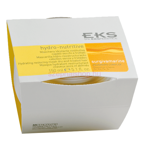 EKSperience Hydrating Mask 150 ml