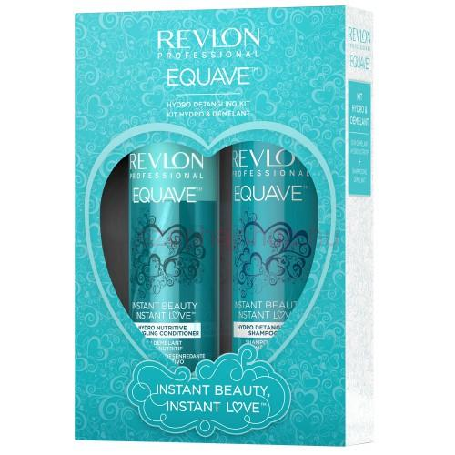 Revlon Equave Instant Beauty Hydro Duo szett (200 ml + 250 ml)