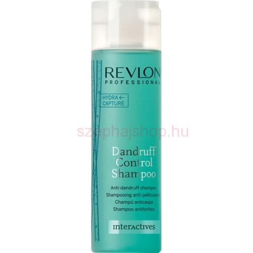 Interactives Dandruff Control Shampoo 250 ml