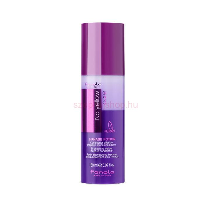 FANOLA No Yellow Care 2-Phase Potion 150 ml