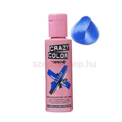 Crazy Color 55 Lilac 100 ml (Orgona)
