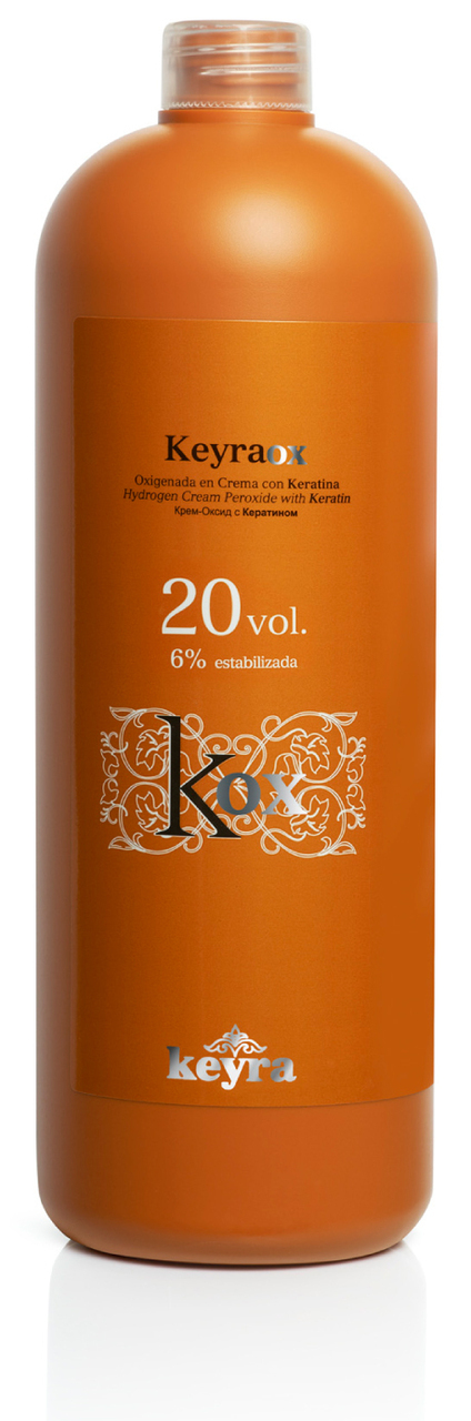 Keyraox 20 vol. - 6% 900 ml