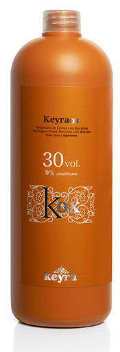 Keyraox 30 vol. - 9% 900 ml
