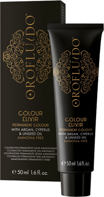 Orofluido Colour Elixír 4 50 ml