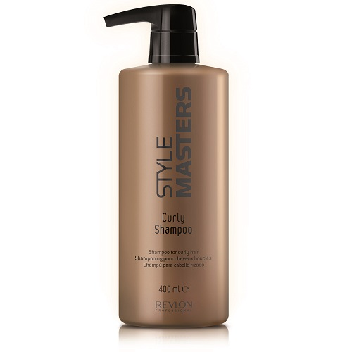 Style Masters Curly Shampoo 400 ml