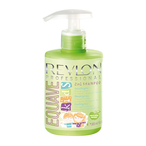 Equave Instant Beauty Kids 2in1 shampoo 300 ml