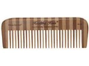 Olivia Garden Eco Friendly Bamboo Comb HH-C4