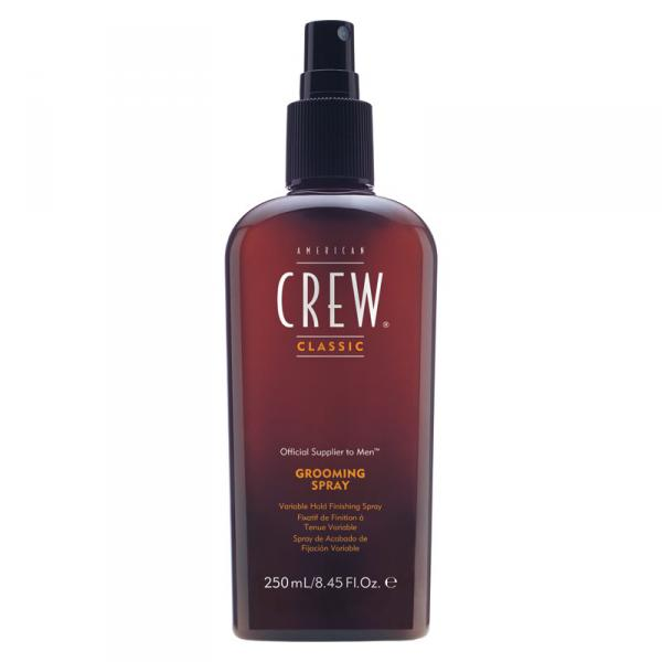 American Crew Grooming Spray - hajápoló befejező spray 250 ml
