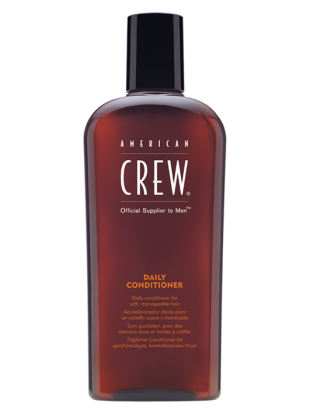 American Crew Daily Conditioner - élénkítő balzsam 250 ml