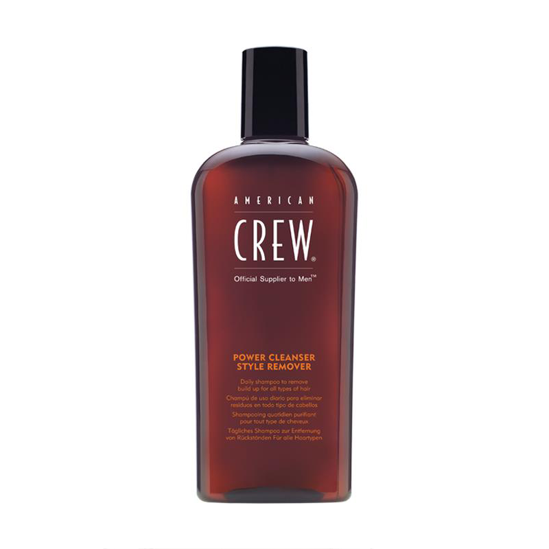 American Crew Power Cleanser Style Remover - sampon normál hajra 1000 ml