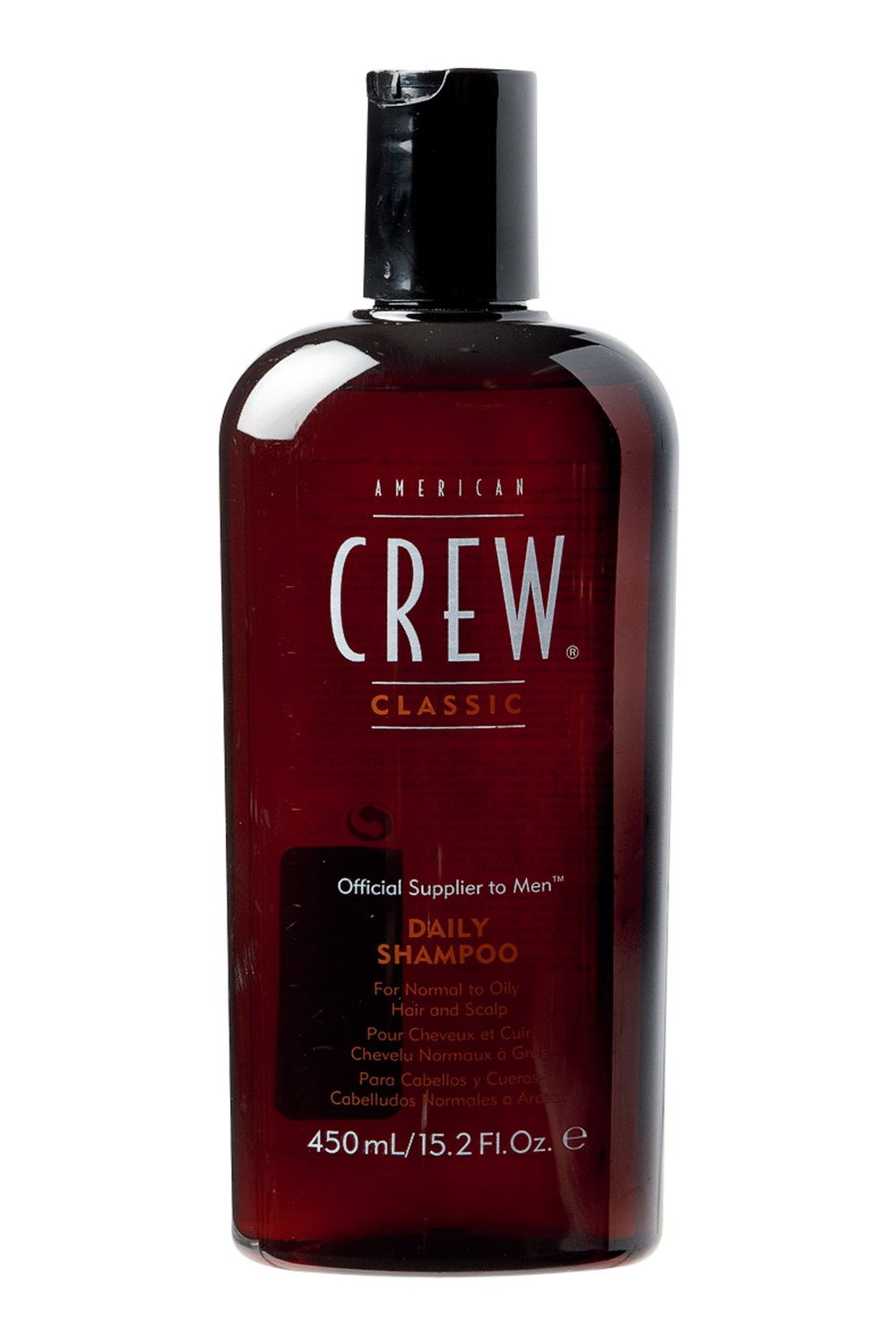 American Crew Daily Shampoo -sampon normál hajra 1000 ml