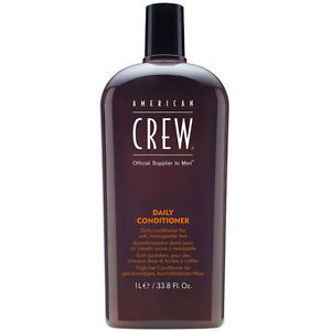 American Crew Daly Conditioner - élénkítő balzsam 1000 ml