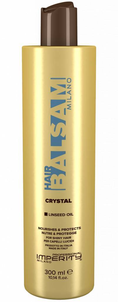 IMPERITY Milano Crystal Hair Balsam 300 ml
