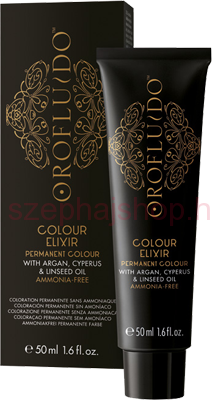 Orofluido Colour Elixír 6,12 50 ml