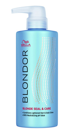 Blondor Seal & Care 500 ml