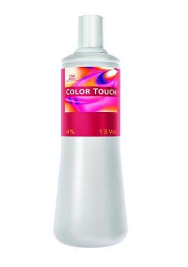 Wella Color Touch Emulsió 4% 1000 ml