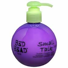 Tigi Bed Head Small Talk 200 ml - Dúsító, energetizáló, hajformázó krém