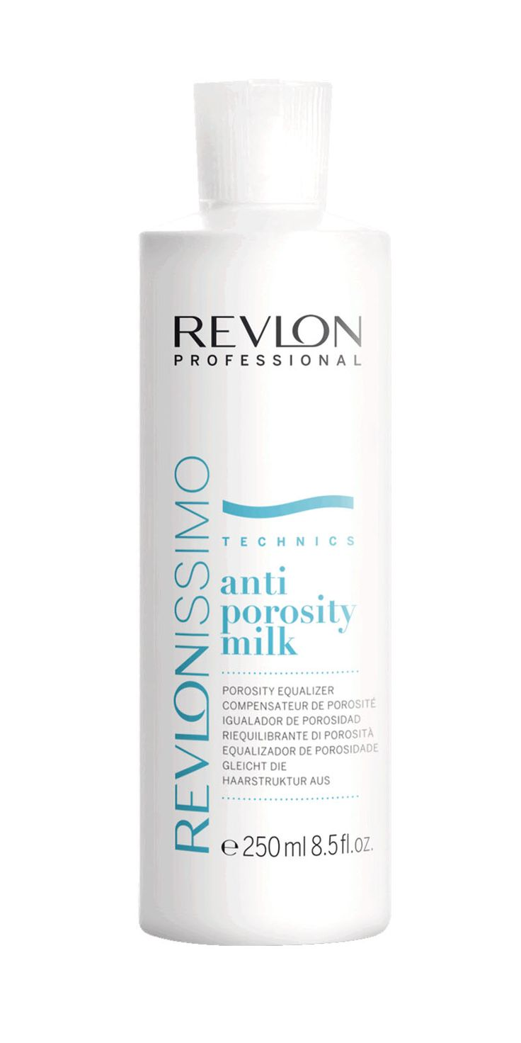 Revlon Revlonissimo Anti-Porosity Milk 250 ml