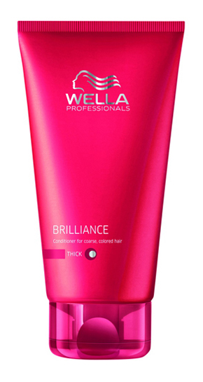 Wella Brilliance Conditioner Coarse 200 ml