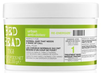 Tigi Bed Head Re-Energize hajmaszk 200 g