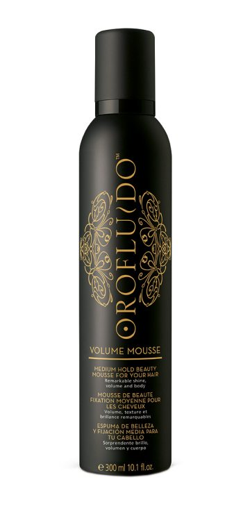 Orofluido Volume Mousse (Medium Hold) 300 ml