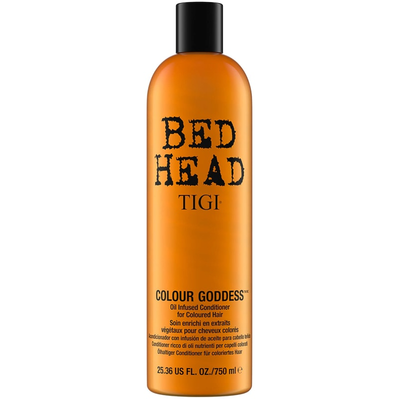 Tigi Bed Head Color Goddiess Conditioner 750 ml
