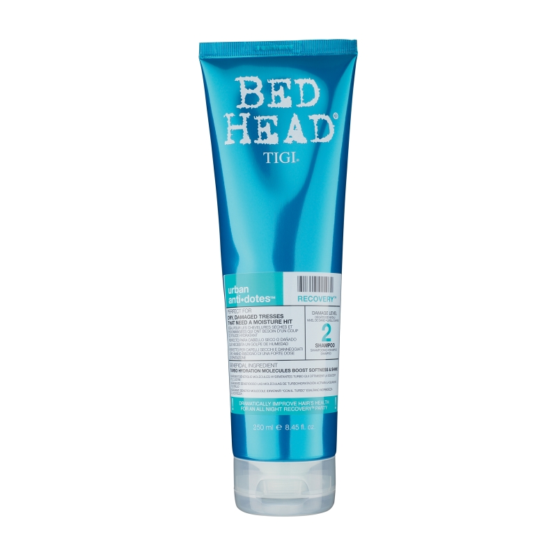 Tigi Bed Head Urban Antidotes Re-Covery Shampoo 250 ml