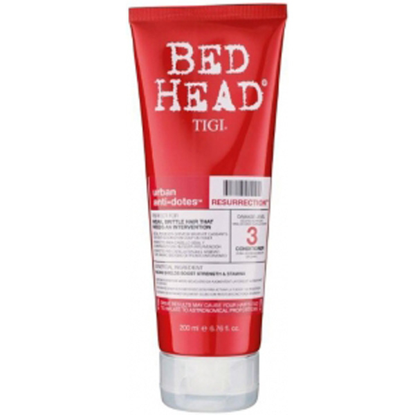 Tigi Bed Head Urban Antidotes Re-Surrection Conditioner 200 ml