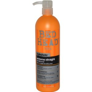 Tigi Bed Head Extreme Straight Conditioner 750 ml