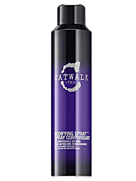 Tigi Catwalk Bodifying Spray - Textúráló spray 240 ml