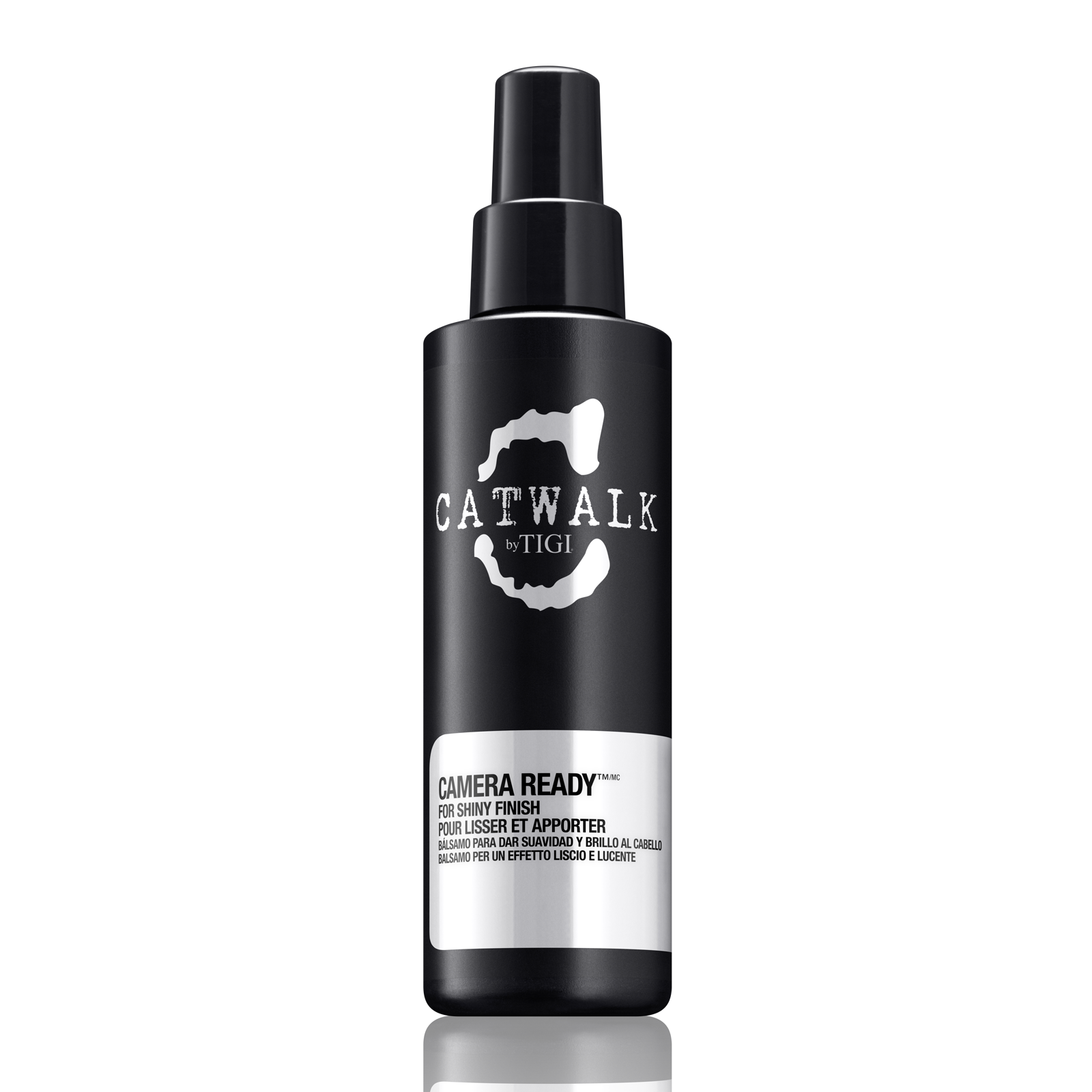 Tigi Catwalk Camera Ready - Hajfény spray 150 ml
