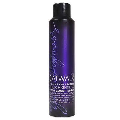Tigi Catwalk Root Boost - Hajtőemelő és texturáló spray 250 ml