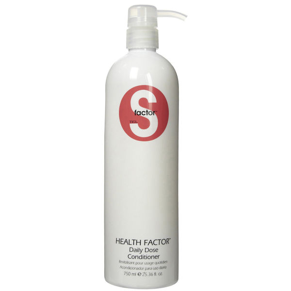 Tigi S-Factor Health Factor Conditioner 750 ml
