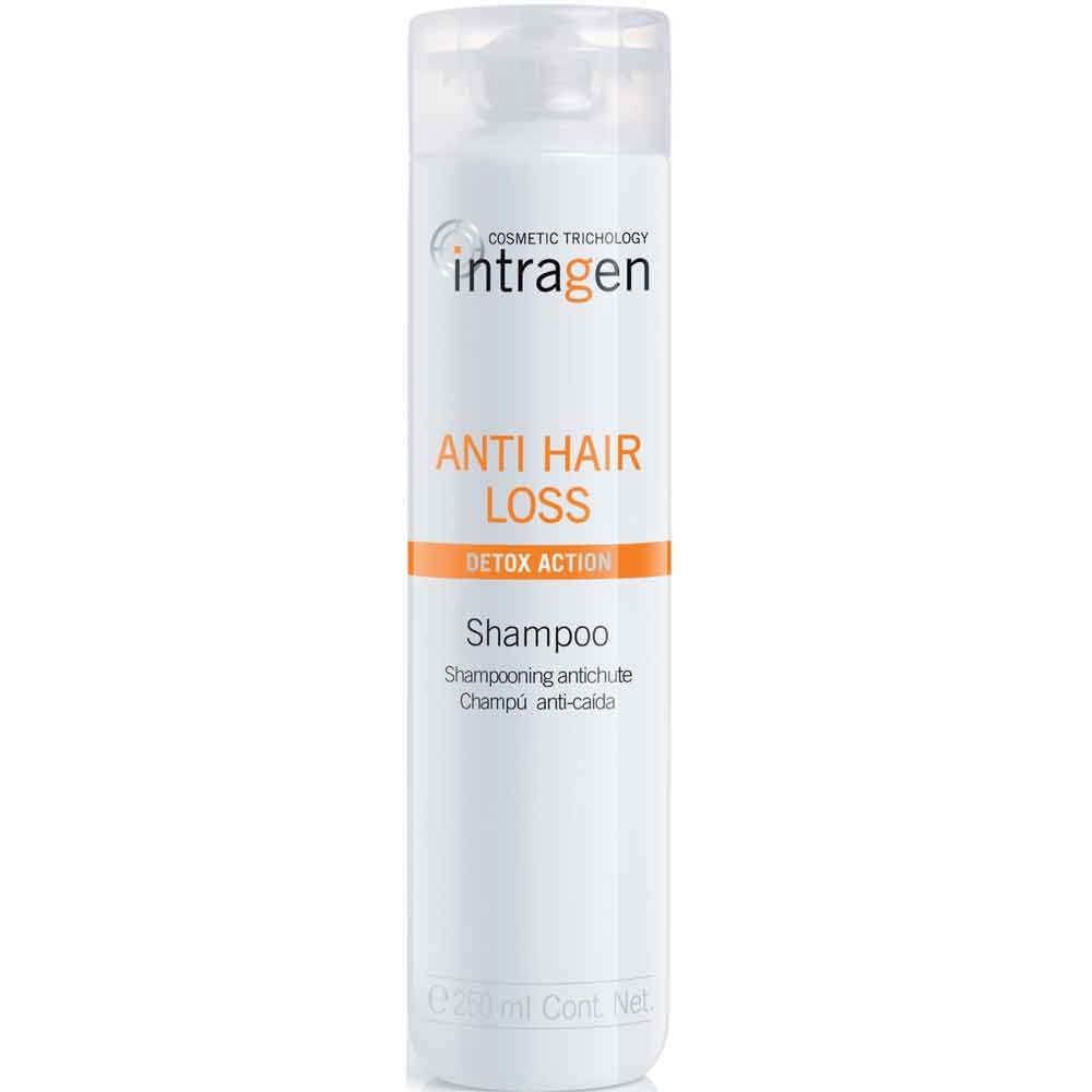 Revlon Intragen Anti-Hair Loss Shampoo 250 ml