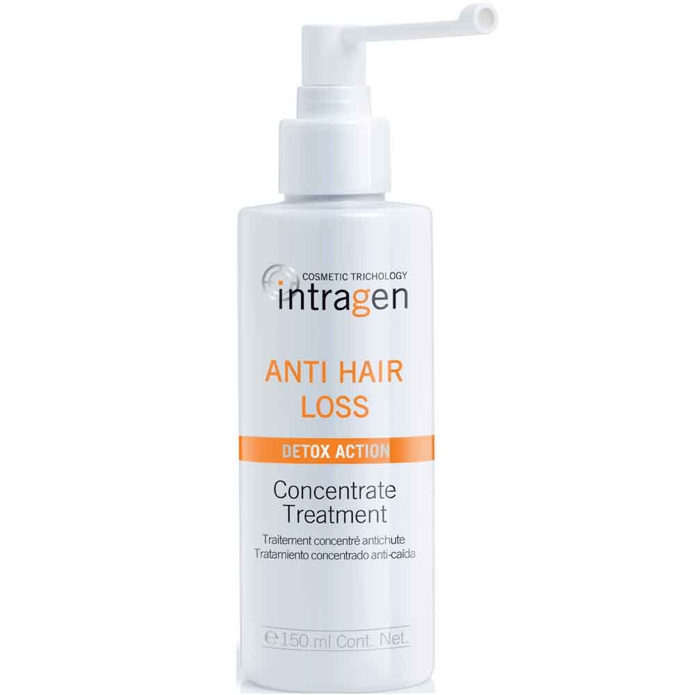 Revlon Intragen Anti-Hairloss Concentrate Treatment 150 ml