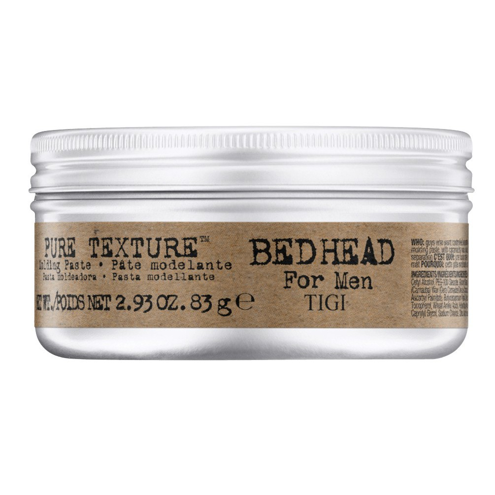 TIGI Bed Head for Men Pure Texture 83 g