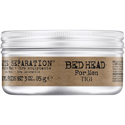 TIGI Bed Head for Men Matte Separation 85 g