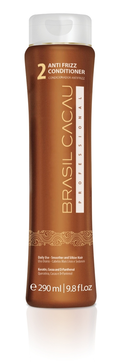 Brasil Cacau Anti Frizz Conditioner 300 ml