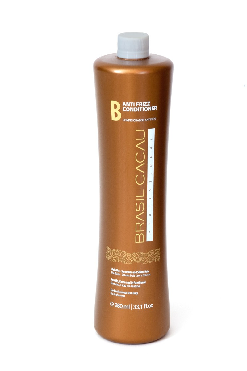 Brasil Cacau Anti Frizz Conditioner (B) 1 L