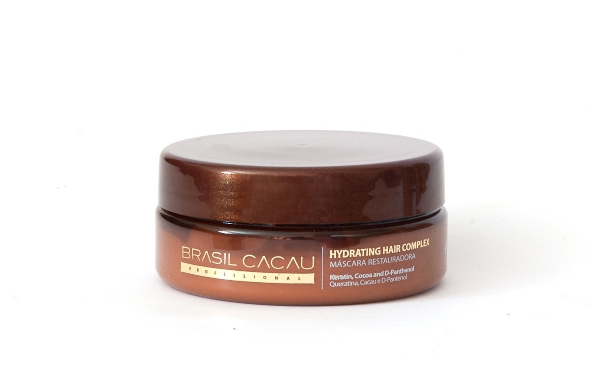 Brasil Cacau Hydrating Hair Complex 140 ml
