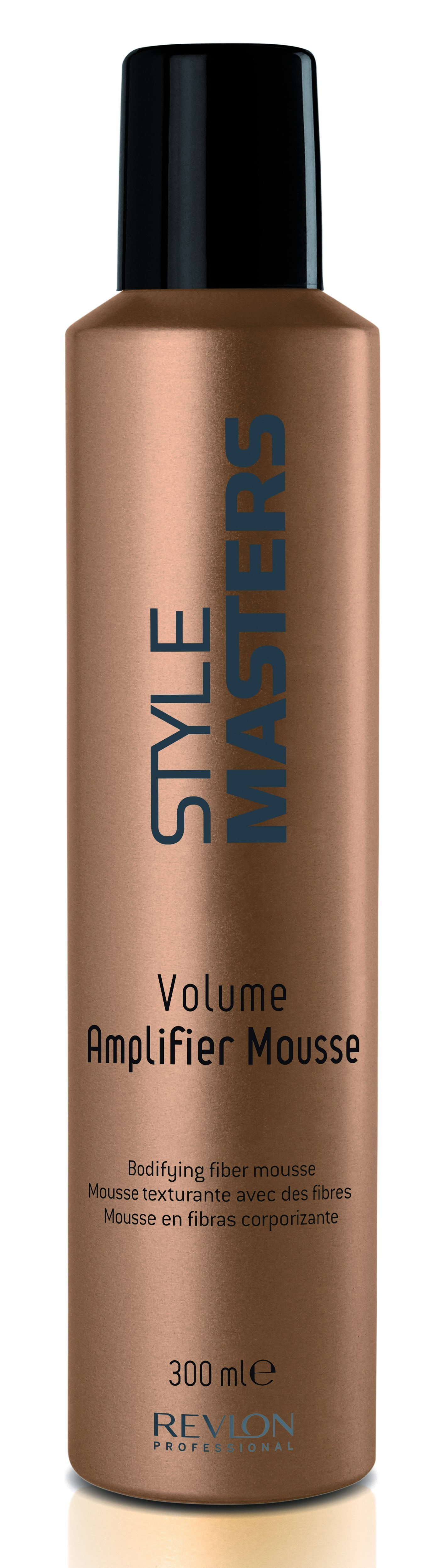 Style Masters Volume Amplifier Mousse 300 ml