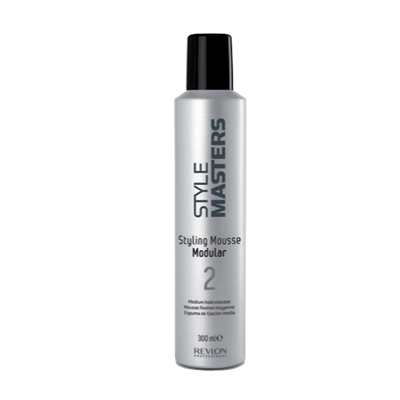 Style Masters Styling Mousse Modular 2 300 ml