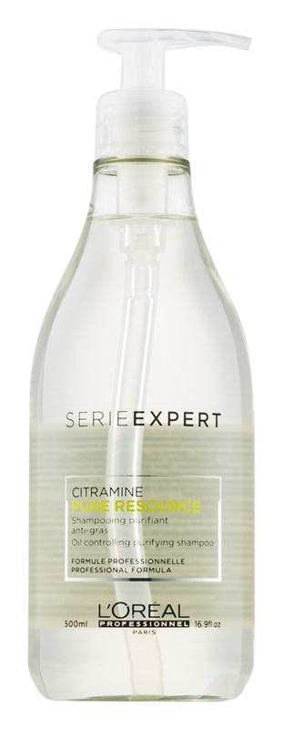 L'ORÉAL Professionnel Série Expert Citramine Pure Resource Shampoo 500 ml