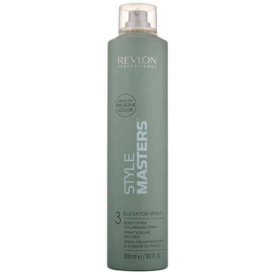 Revlon Professional Style Masters Elevator 3 Root Lifter Volumizing Spray 300 ml